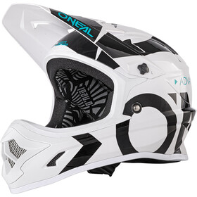 O'Neal Backflip RL2 Helmet slick-white